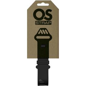 All Mountain Style Silicone OS Befestigungsband schwarz